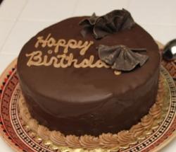 Chocolate Cake 500 Grams