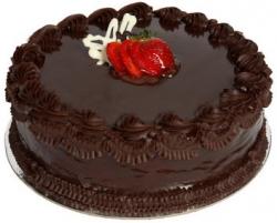 Chocolate Cake 2 Pound