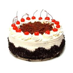 Black  Forest Cake - 1 Lbs - 1/2 Kg