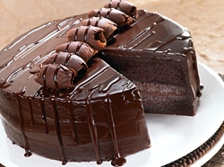 Chocolate Cake 1 Pound