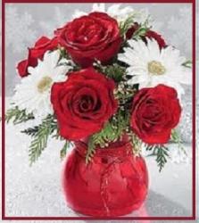 Flower Arrangement For Wife