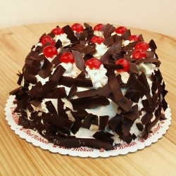 Black Forest Cake-9 Inches